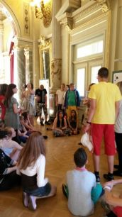 2014-06 Dresden- in der Semperoper